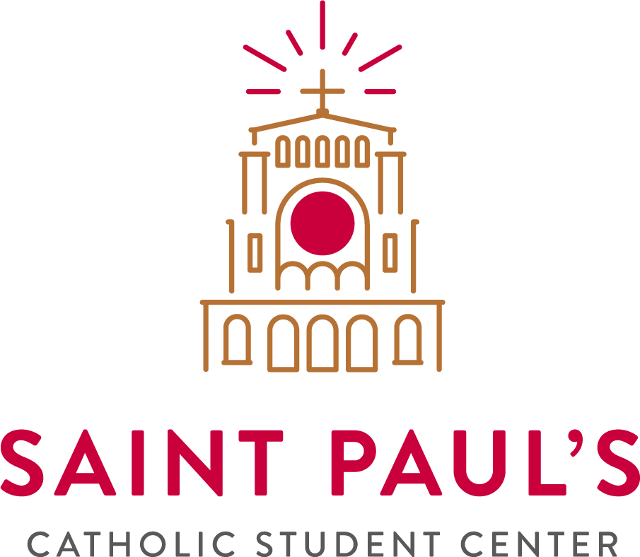 Saint Paul's Catholic Student Center